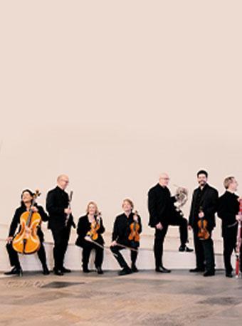 上海 柏林爱乐夏隆室内乐团与上海乐队学院