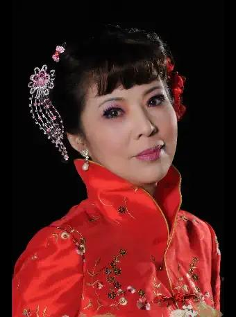 沪剧《幽兰夫人》
