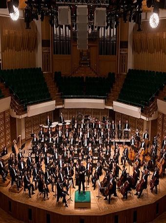 2019香港管弦乐团音乐会