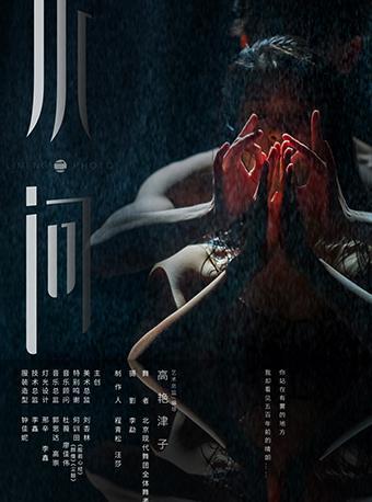 北京现代舞团《水·问》