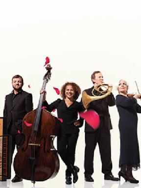 理查德·施特劳斯《玫瑰骑士》 默片电影音乐与艺术歌曲 英国启蒙时代管弦乐团特别项目