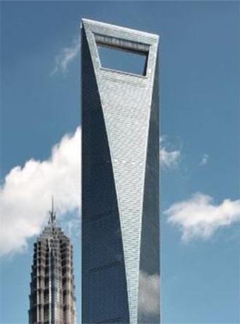 上海环球金融中心门票