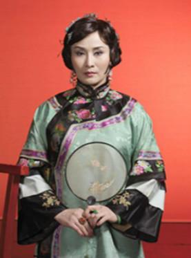 越剧《寇流兰与杜丽娘》第十届东方名家名剧月-开幕演出浙江小百花越剧团