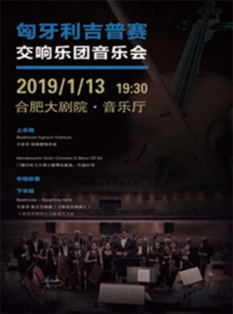 匈牙利吉普赛交响乐团音乐会