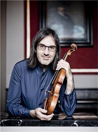 卡瓦科斯小提琴独奏音乐会