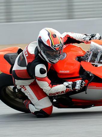 2020珠海ZIC摩托车比赛