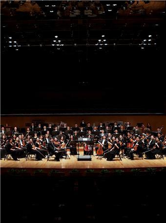上海爱乐乐团交响音乐会