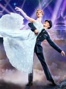 马修·伯恩舞蹈剧场《灰姑娘》