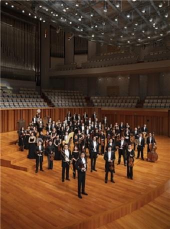 国家大剧院管弦乐团演绎《爱格蒙特》