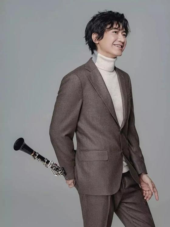 《从贝多芬出发——王弢单簧管独奏会》