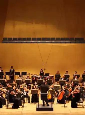 山西第七届交响音乐季 来自欧洲的音乐杰作