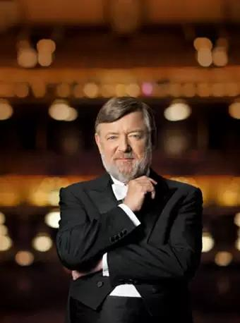 安德鲁•戴维斯爵士与BBC交响乐团