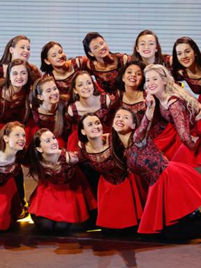 爱尔兰踢踏舞剧《生命之舞》