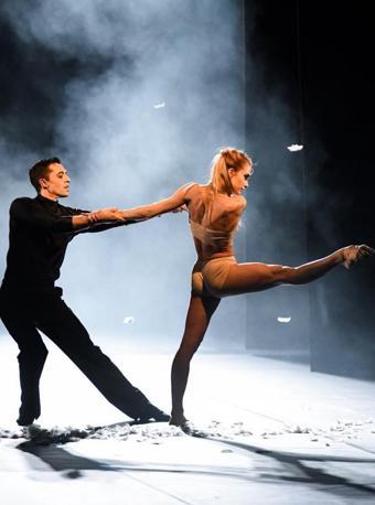 西安 德国图林根国立芭蕾舞团Gala