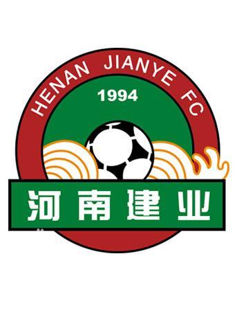 2019赛季河南建业足球