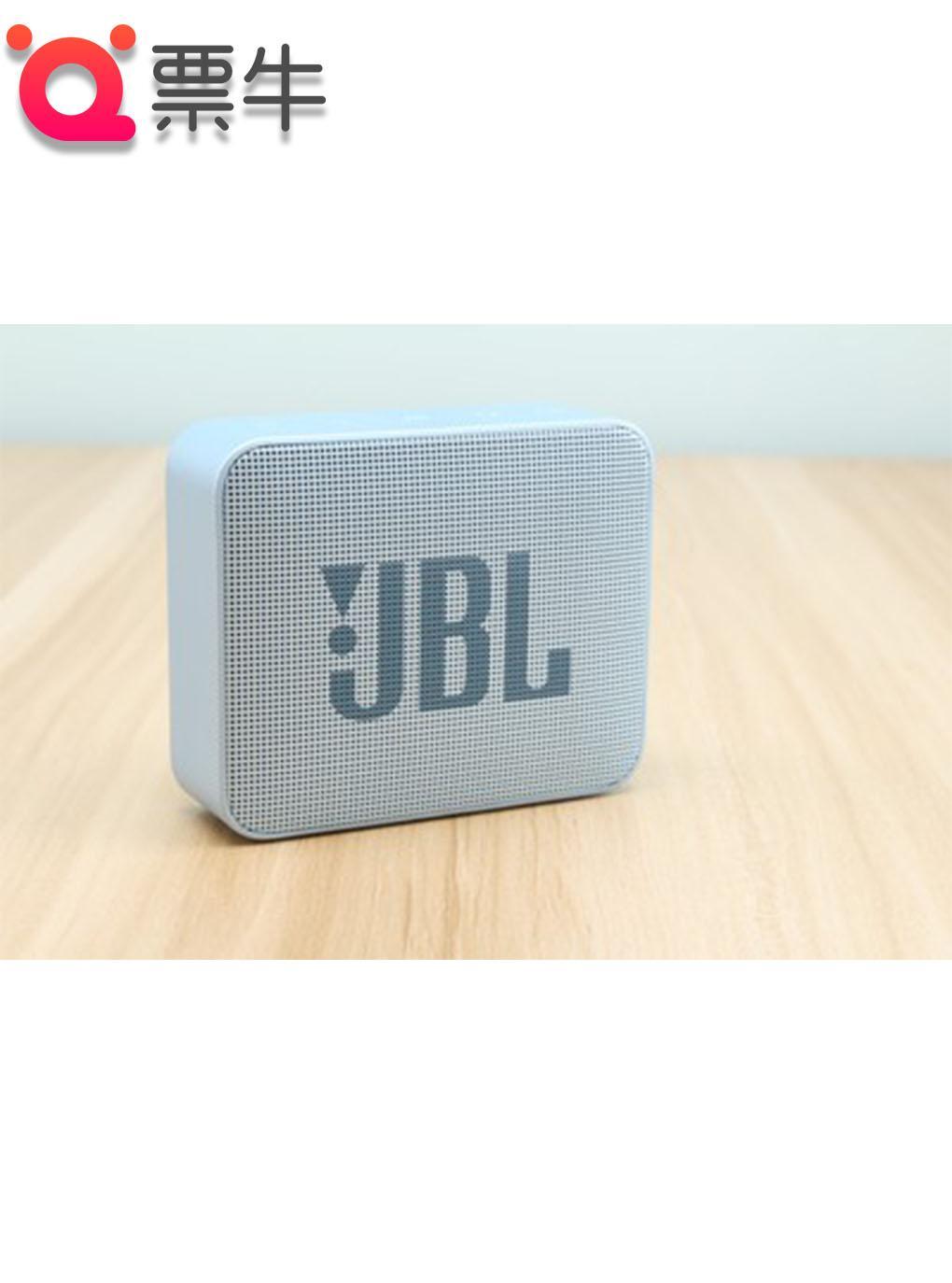 JBL GO2金砖二代无线蓝牙音箱
