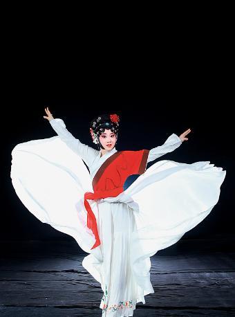 川剧《目连之母》
