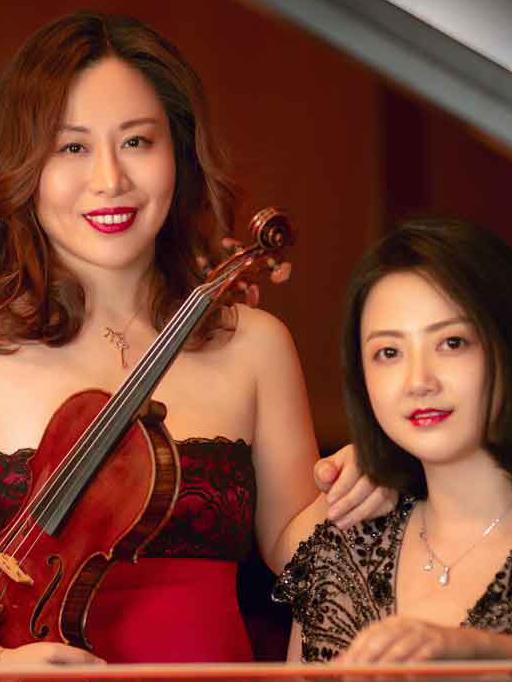 周莹·齐琳钢音乐会