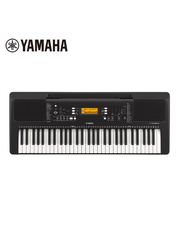 雅马哈 PSR-E363 电子琴娱乐学习