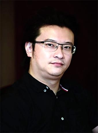 张诚杰与上海爱乐乐团音乐会
