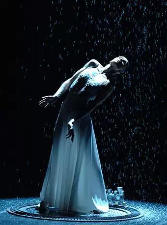 芭蕾舞团《安娜·卡列尼娜》