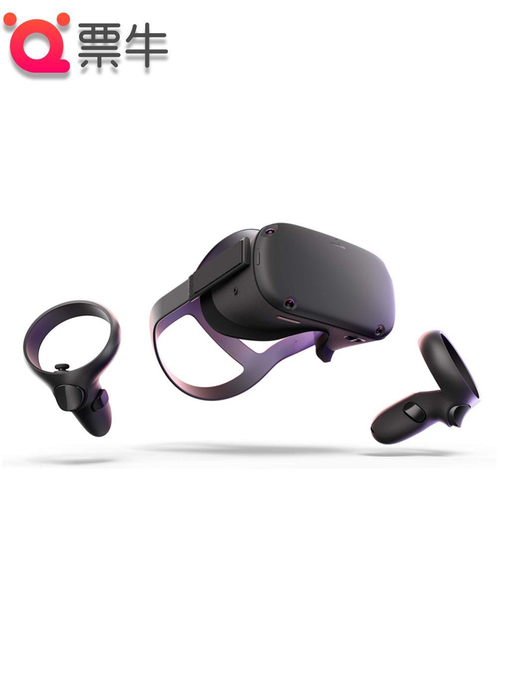 Oculus Quest VR一体机眼镜