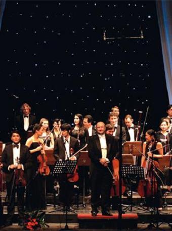 长沙 德国新科隆爱乐乐团音乐会