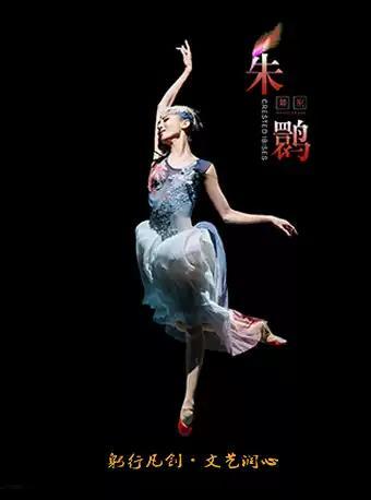 上海歌舞团 舞剧 《朱鹮》