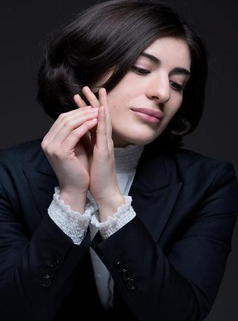 玛丽亚姆·巴萨诗薇莉演绎哥德堡变奏曲