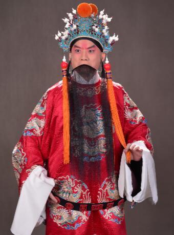 """""""寻梦•承泽""""北京京剧院精选剧目展演 京剧《红鬃烈马》"""