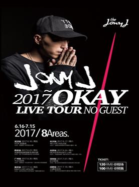 Jony J Okay