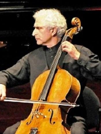 《科佩尔曼大师三重奏室内乐音乐会》