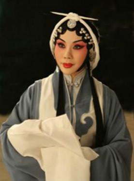 传统经典剧目《秦香莲》第十届东方名家名剧月-闭幕演出天津市青年京剧团