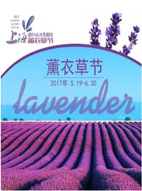 2017年上海薰衣草节门票