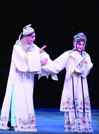 北方昆曲剧院《牡丹亭》