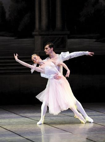 圣彼得堡国立儿童芭蕾舞团《睡美人》