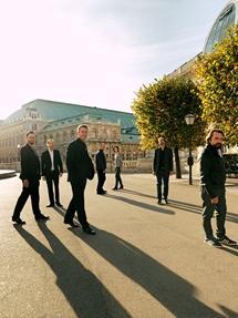 维也纳音乐平台室内乐团音乐会