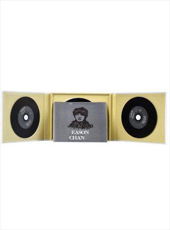 陳奕迅專輯車載CD