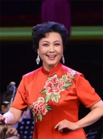 龍鳳呈祥 京劇名家名段演唱會