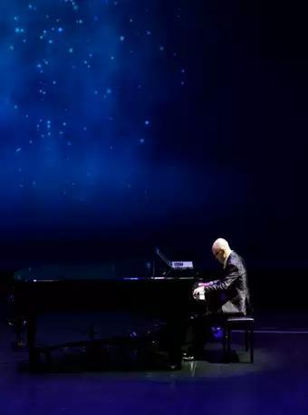 马丁·梅尔钢琴独奏音乐会