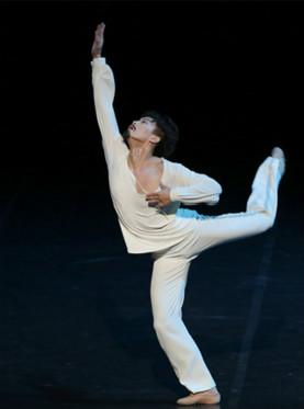 《生命之吻 — 现代芭蕾专场》