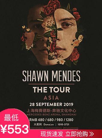 SHAWN MENDES 上海演唱会