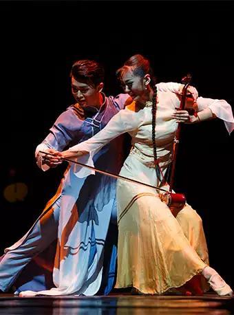 20201019_广州大剧院 歌剧厅_【广州】2020女性艺术节大型原创舞剧《沙湾往事》