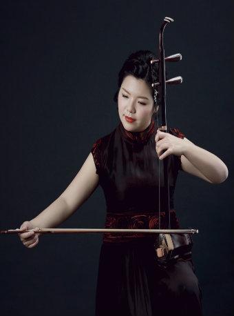 惠州站  传承--蔡露二胡独奏音乐会