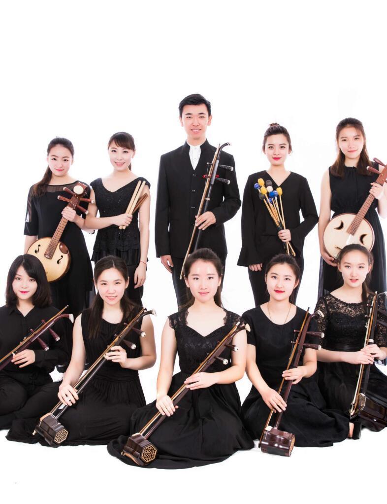 中央音乐学院圣风室内乐团音乐会-无锡站