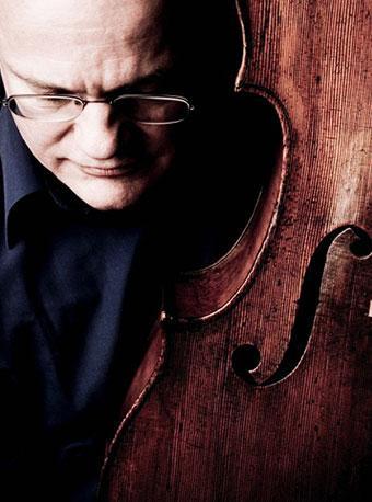 古乐大师雅普·德林顿—巴赫大提琴组曲