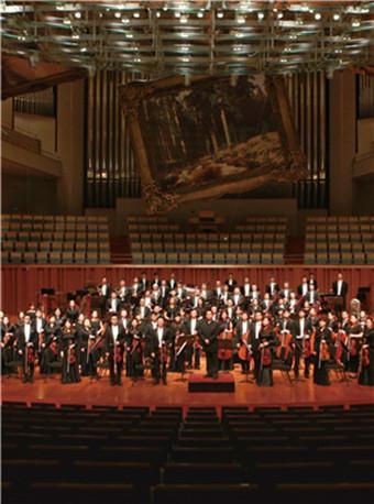 世界歌剧经典音乐会