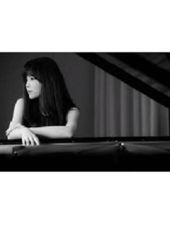 陈萨钢琴独奏音乐会