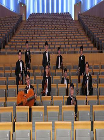 香港弦乐团音乐会