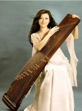 常静古筝乐队音乐会